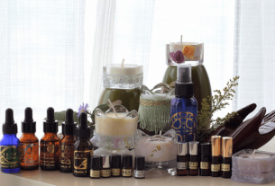 How To choose Essential oil Malaysia