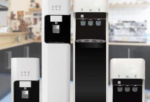 Water Dispenser Water Purifier Malaysia