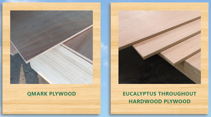 chinese plywood manufacturer